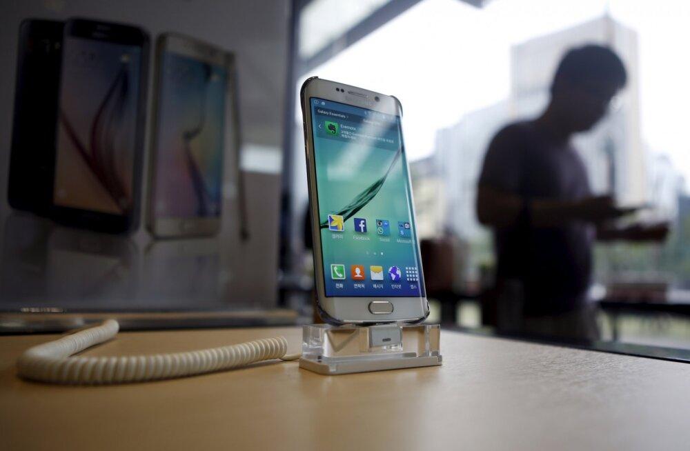 Testid kinnitavad: üks tänane tipptelefon on selgelt võimekam kui teised!