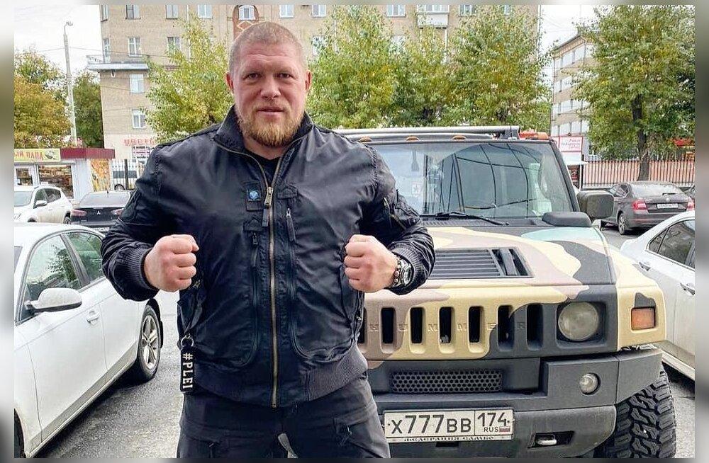 Max  Novoselov