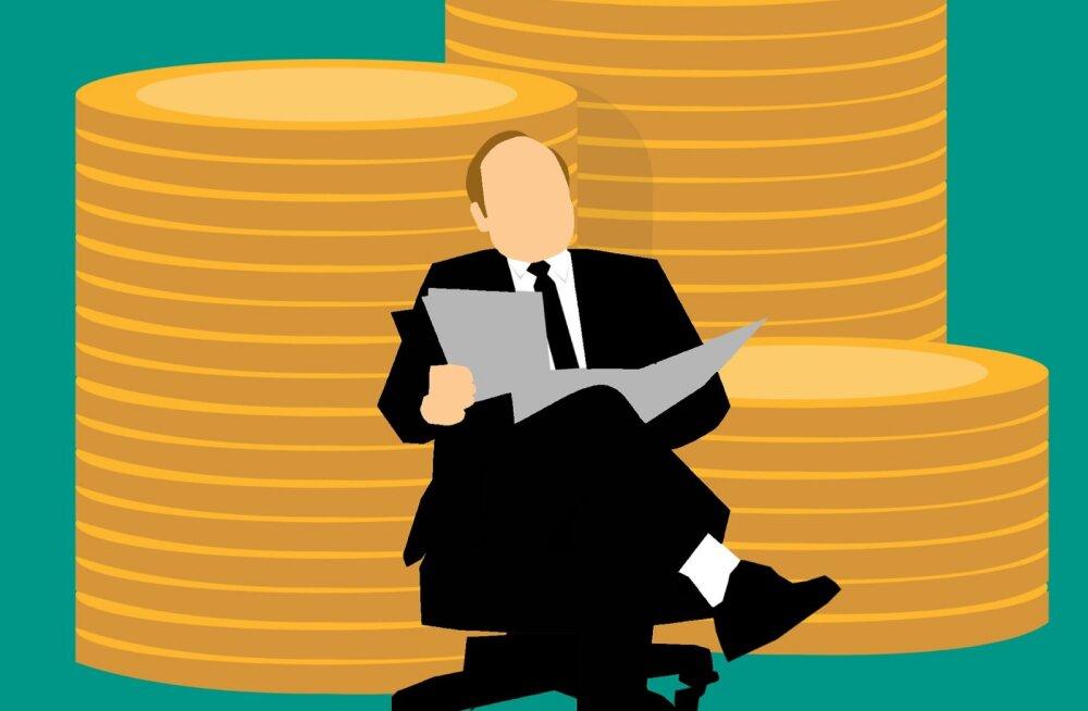 Seitse peamist tegurit soolise palgalõhe vähendamiseks