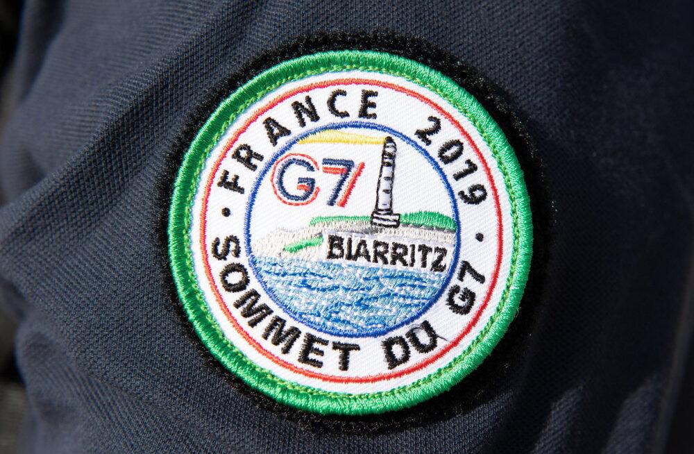 Trump tahaks Venemaa tagasi G8 liikmeks võtta