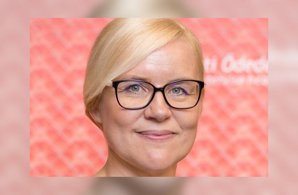 Eesti tervishoiusüsteem vajab patsiendikeskset taaskäivitust