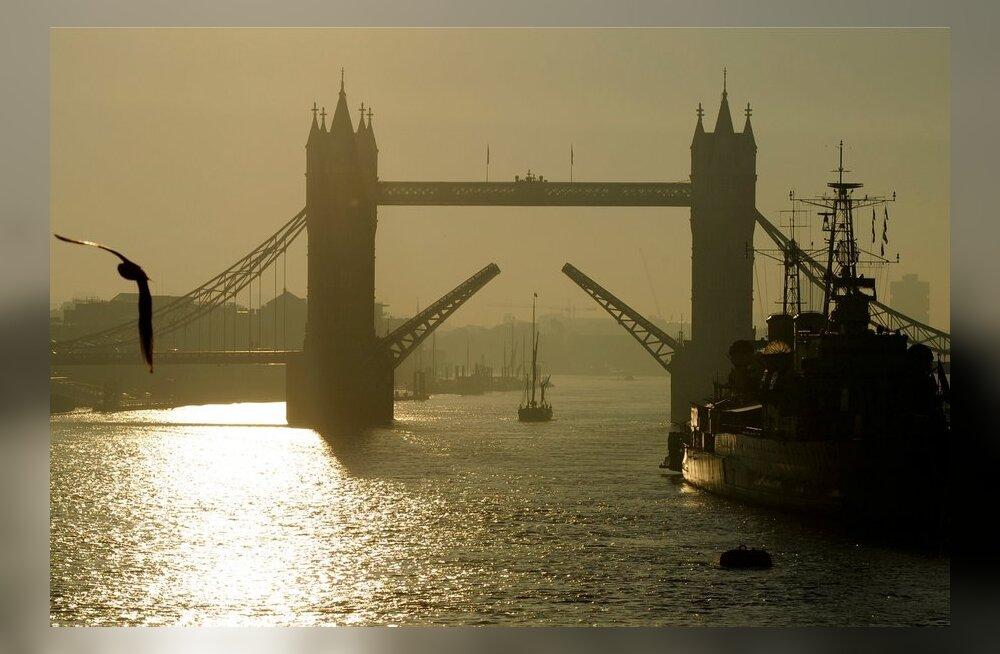 Toweri sild.
