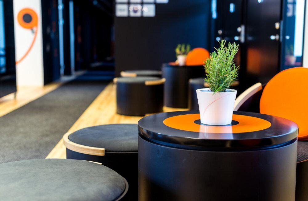 Ambitsioonikaid loomeettevõtjaid oodatakse liituma Tallinna Loomeinkubaatoriga