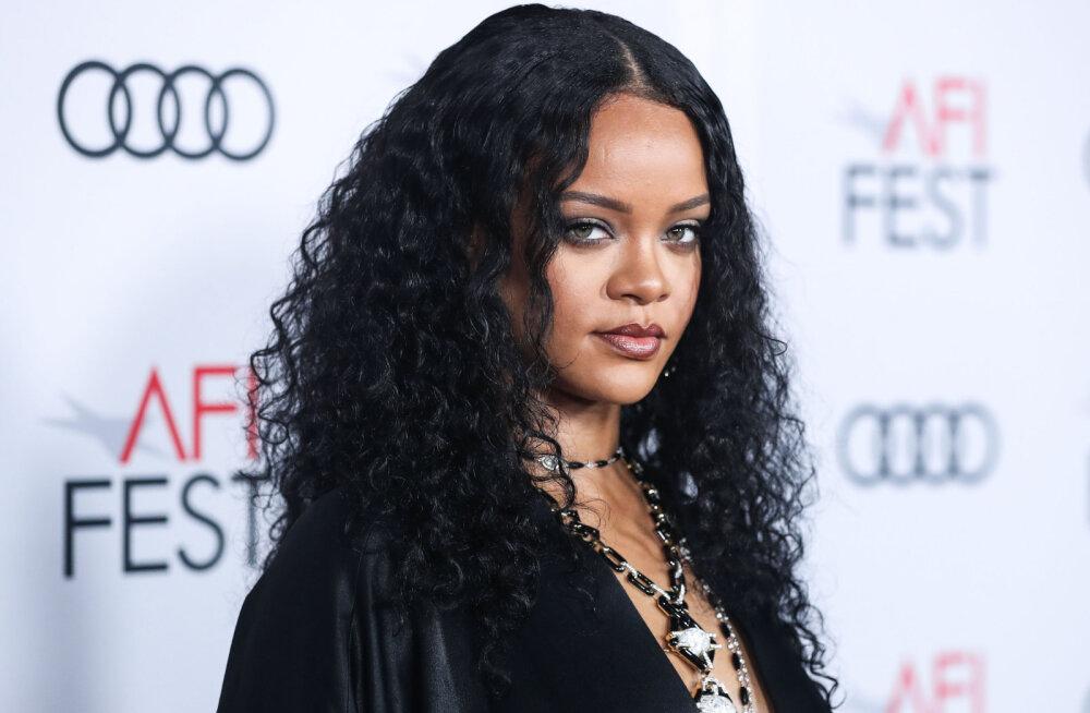 Rihanna loobub rahalistel põhjustel üheksanda stuudioalbumi tegemisest: tahab miljardäriks saada hoopis teises valdkonnas
