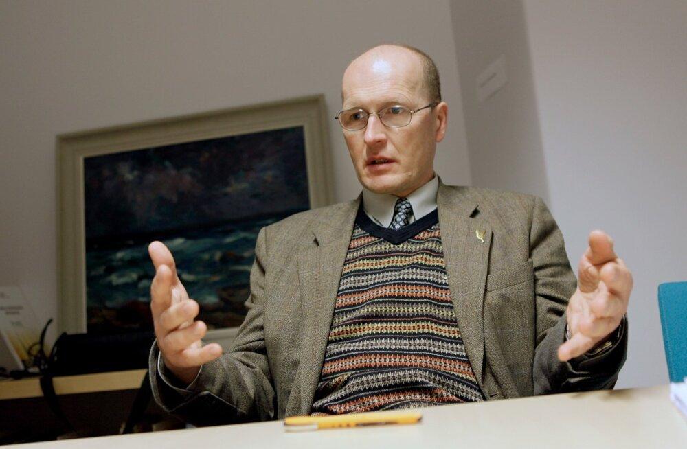 RAUL ROSENBERG - MAAELU EDENDAMISE SIHTASUTUSE JUHATUSE ESIMEES
