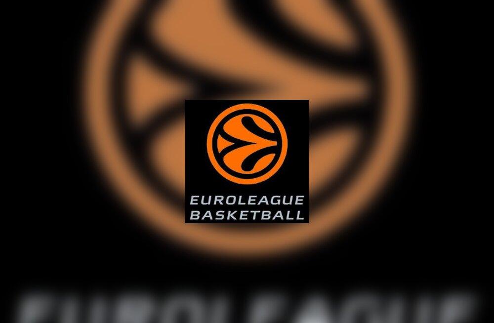 Euroliiga logo