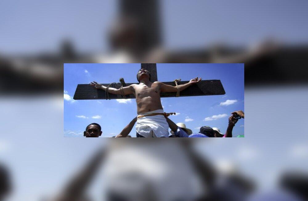 Religioon — ravim sugulise saamatuse ja ärevuse vastu