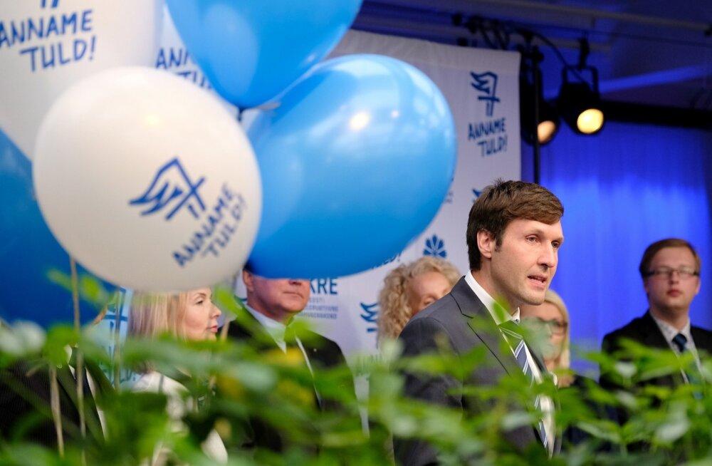 Martin Helme toetus Leo Kunmanile: Eesti justiitssüsteem on mäda. Nii mäda, et kohtunikud ja advokaadid ei julge sellest isegi rääkida