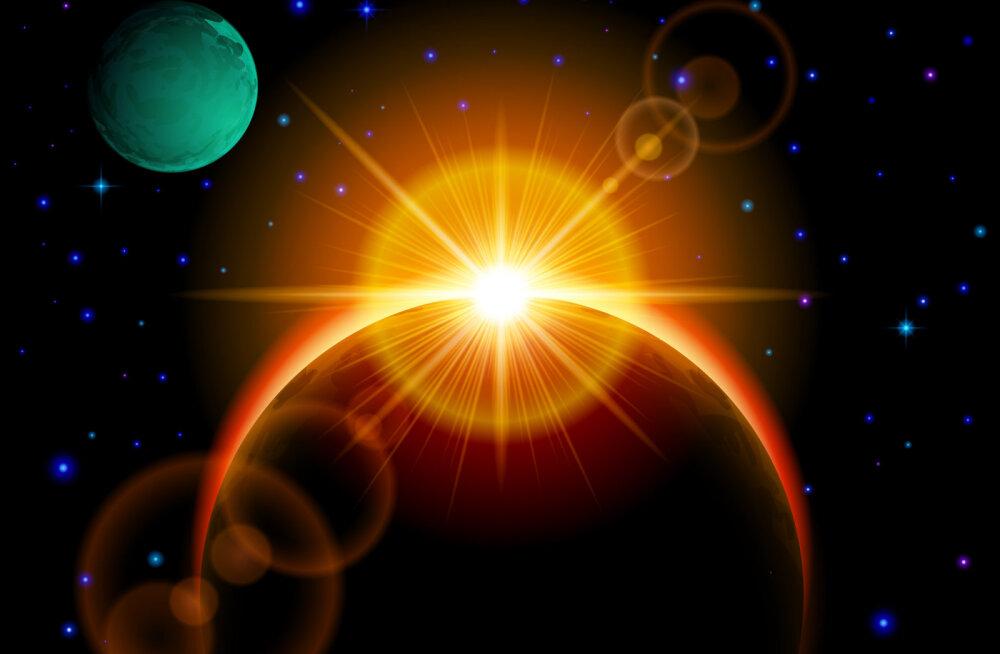 5. mail toimub noore Kuu loomine Sõnni märgis: märka rikkuseid, mis on sinu sees ja sinu ümber