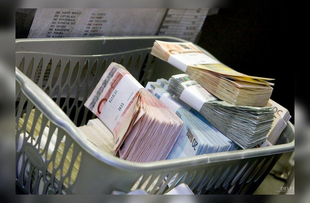 Laenusoovijate arv on viimastel nädalatel kasvanud