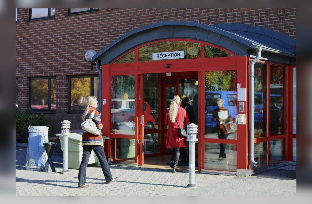 DELFI В ШВЕЦИИ: Депортация по-шведски затмевает высылку по-эстонски по всем статьям
