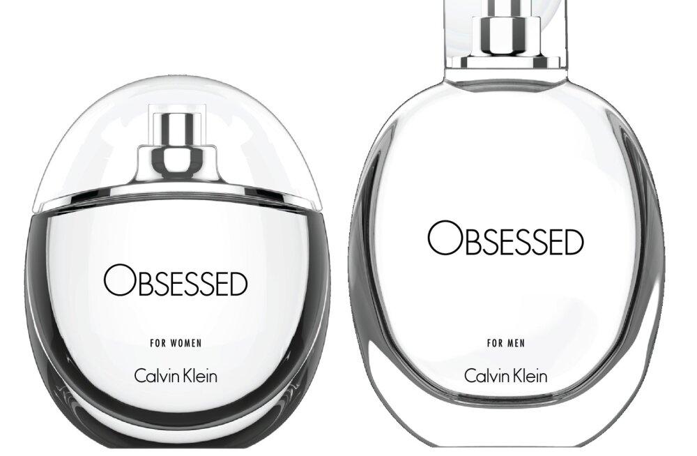 Calvin Klein kasutab uue parfüümi reklaamikampaanias Kate Mossi seni avaldamata fotosid
