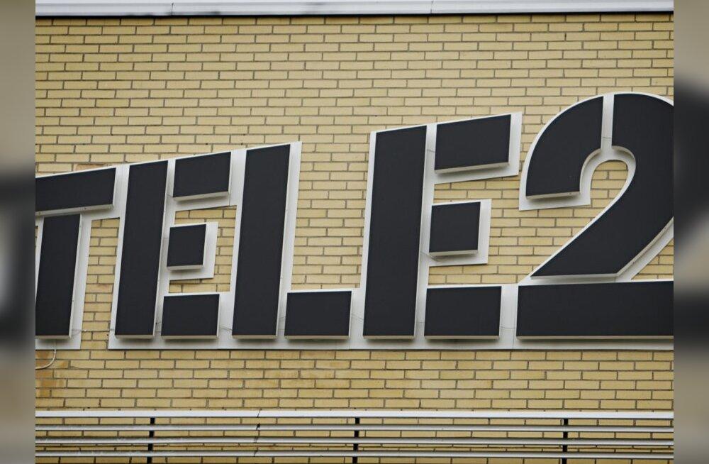 Tele2 за квартал приобрел 21 000 новых клиентов