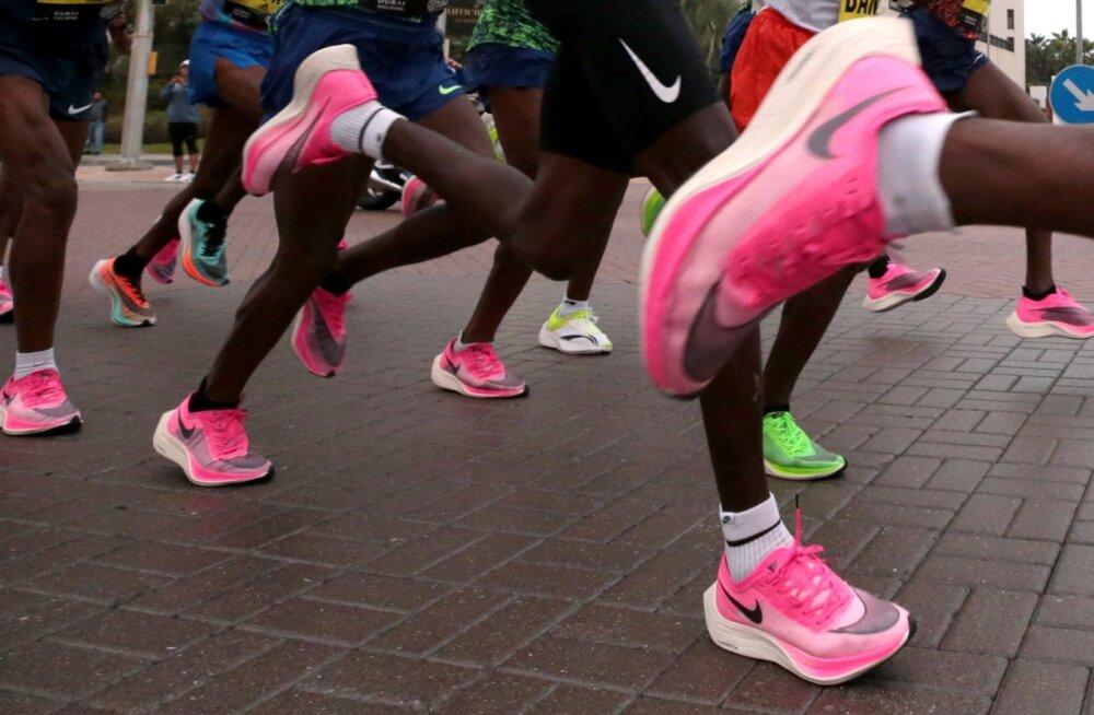 Nike Vaporfly imetossud.