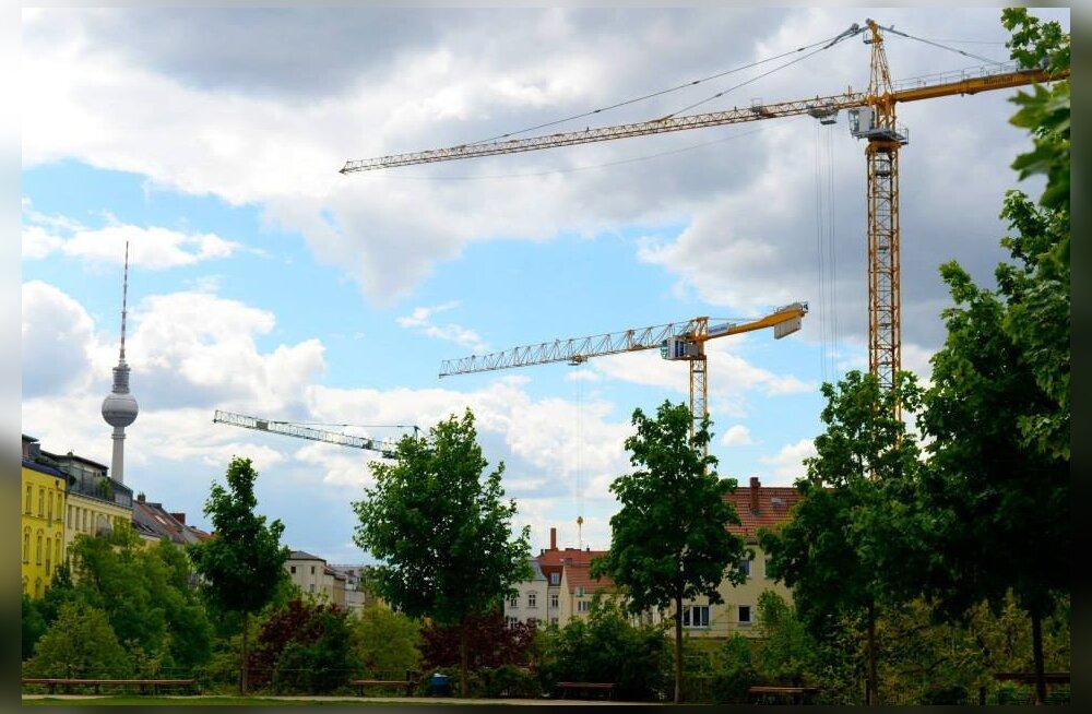 Sellest saab suurlinnasuvi - Tallinnast otselennud Viini, Pariisi ja Berliini! Parimad asjad, mida seal teha
