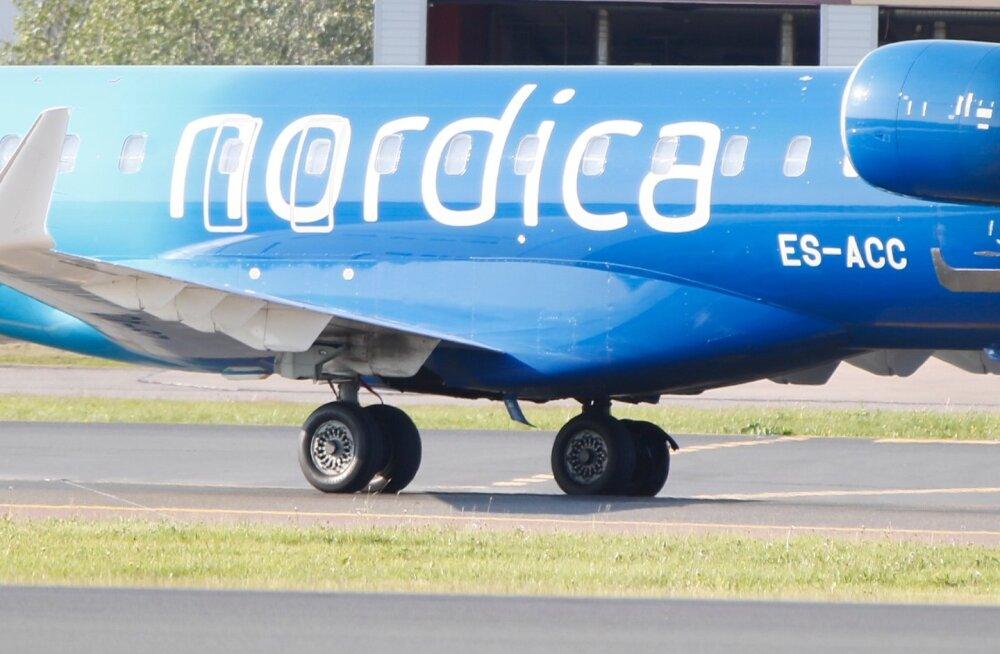 Отчет Nordica за 2019 год: убытки составили 4 млн евро