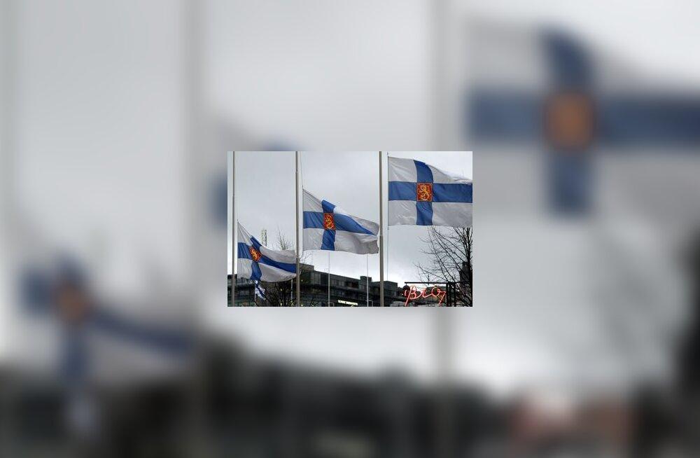 soome, lipp