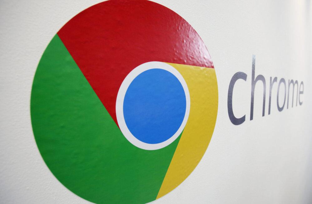 Google hakkab aeglaseid veebilehtesid häbimärgistama
