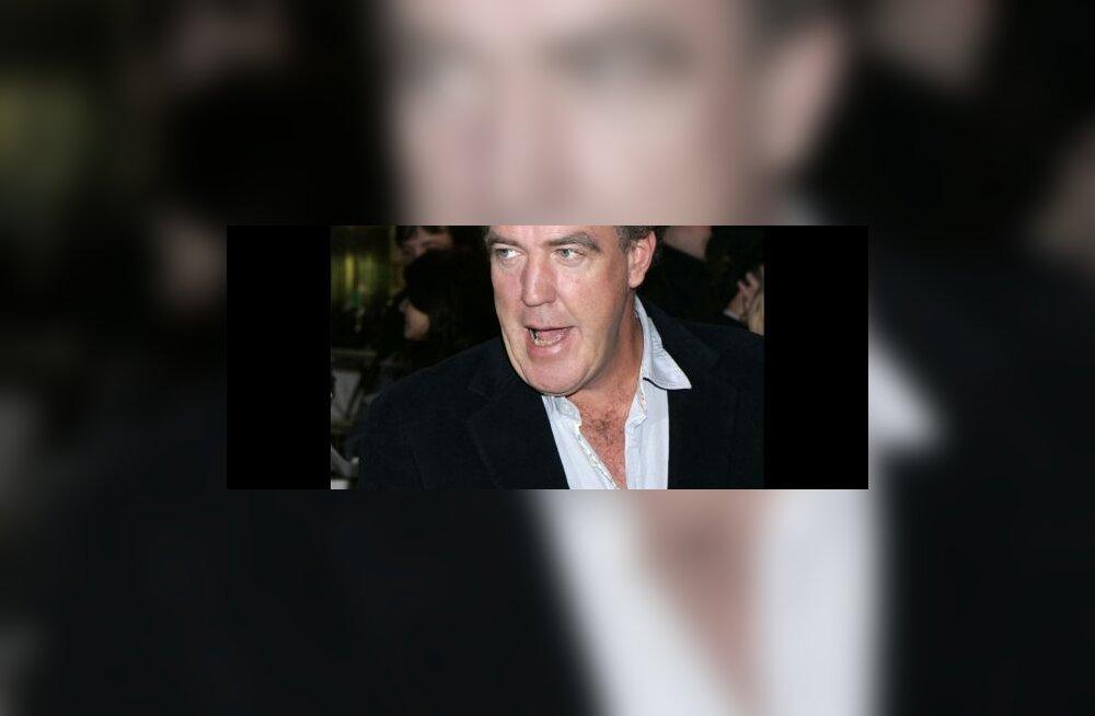 Jeremy Clarkson. Foto Edmond Terakopian, Files