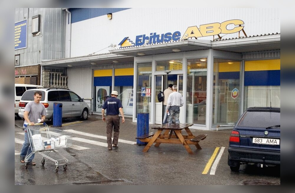 EHITUSE ABC