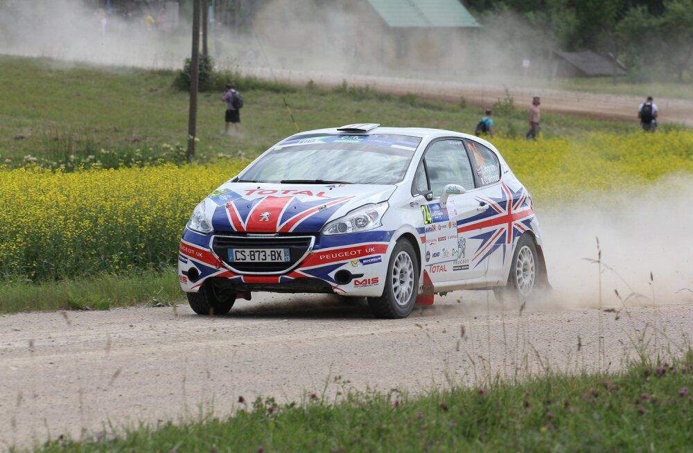 Rally Estonia 2015