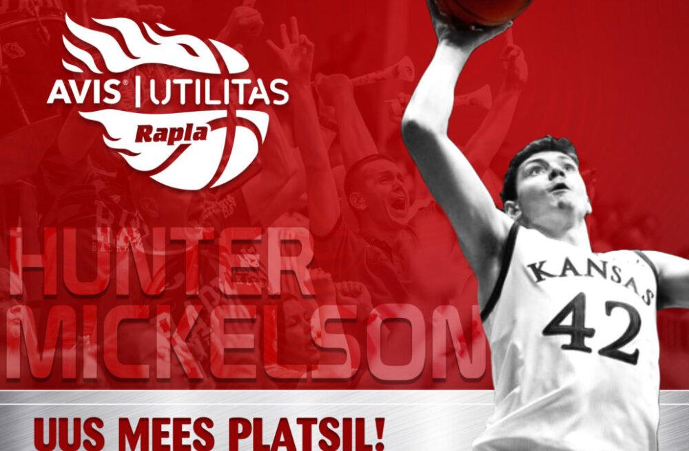 Hunter Mickelson