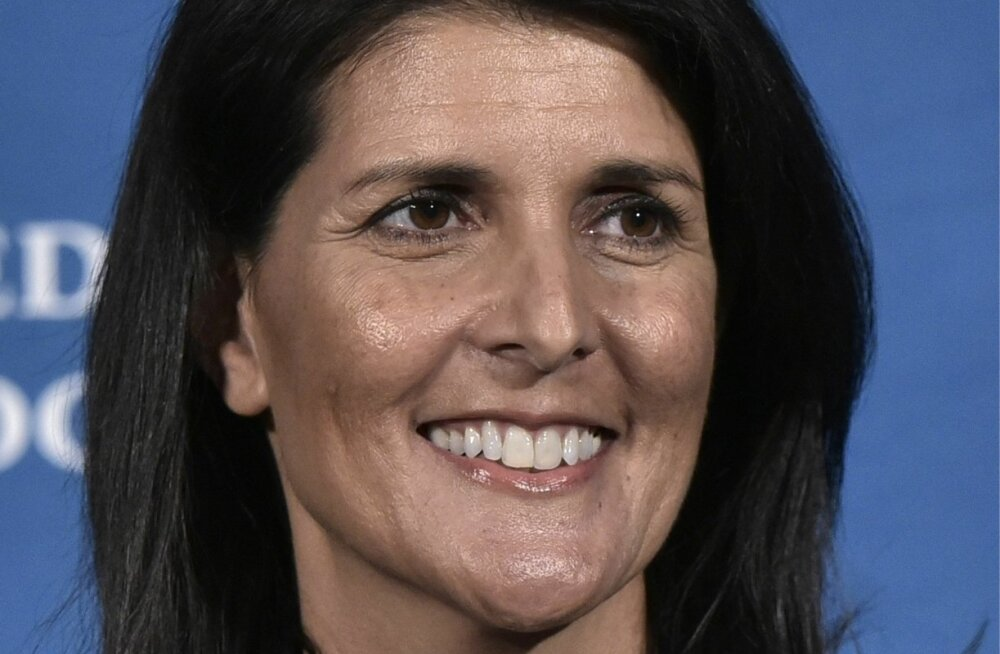 Trump valis oma kabinetti kaks naist, kellest üks on teda kritiseerinud