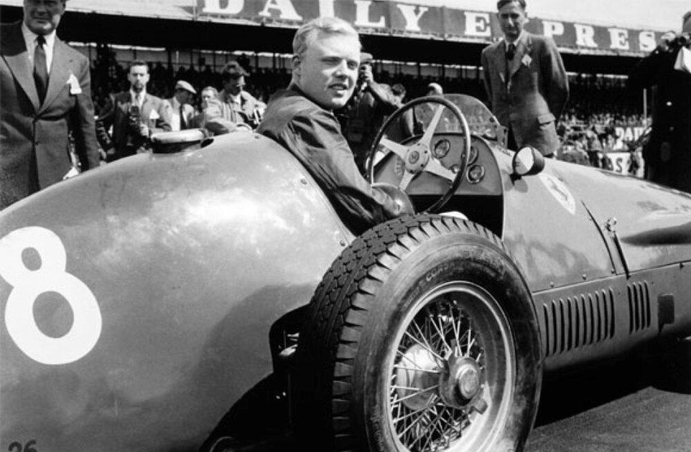 F1 aastal 1958: Hooaeg, mil britid keerasid kogu võidusõidu pea peale