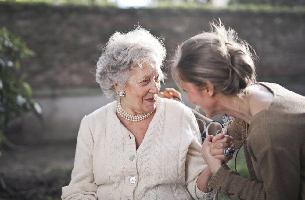 95-летняя итальянка победила коронавирус