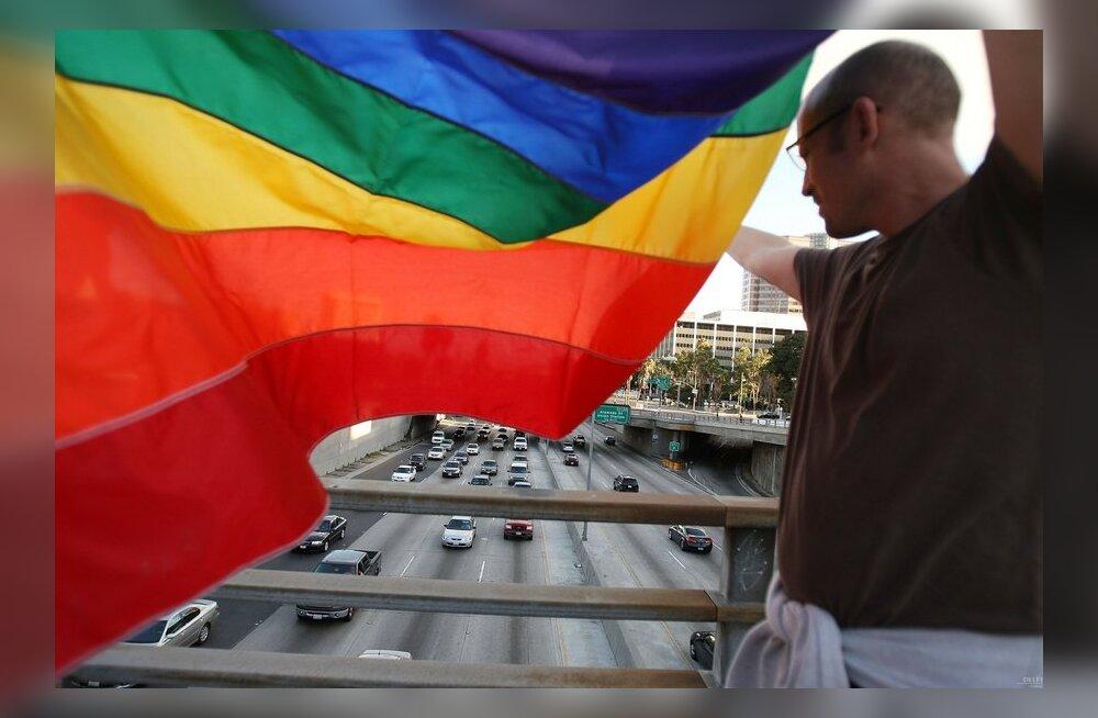 Olev Poolamets: homoseksuaalsusest probleemi tegemine on pehmelt öeldes veider