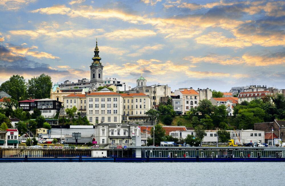 ФОТО| Сербия — недооцененная жемчужина Балканского полуострова