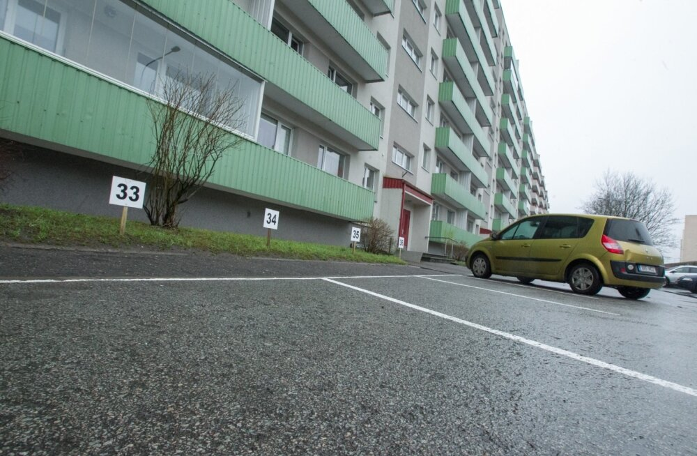 Парковочные войны: ТОП 5 самых популярных проблем с нехваткой мест для машин и их решение