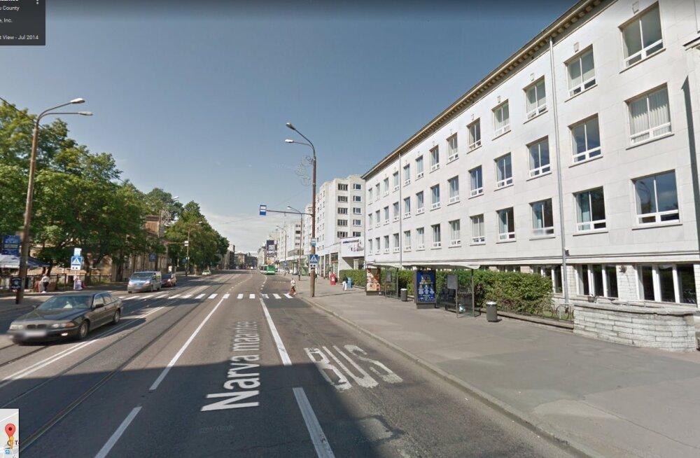 Liikluses sai viga üheksa inimest; vahele jäi kaheksa joobes juhti