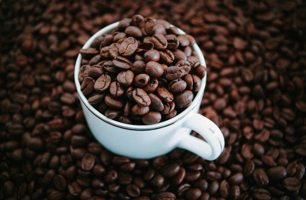 В Вильнюсе пройдет фестиваль кофе