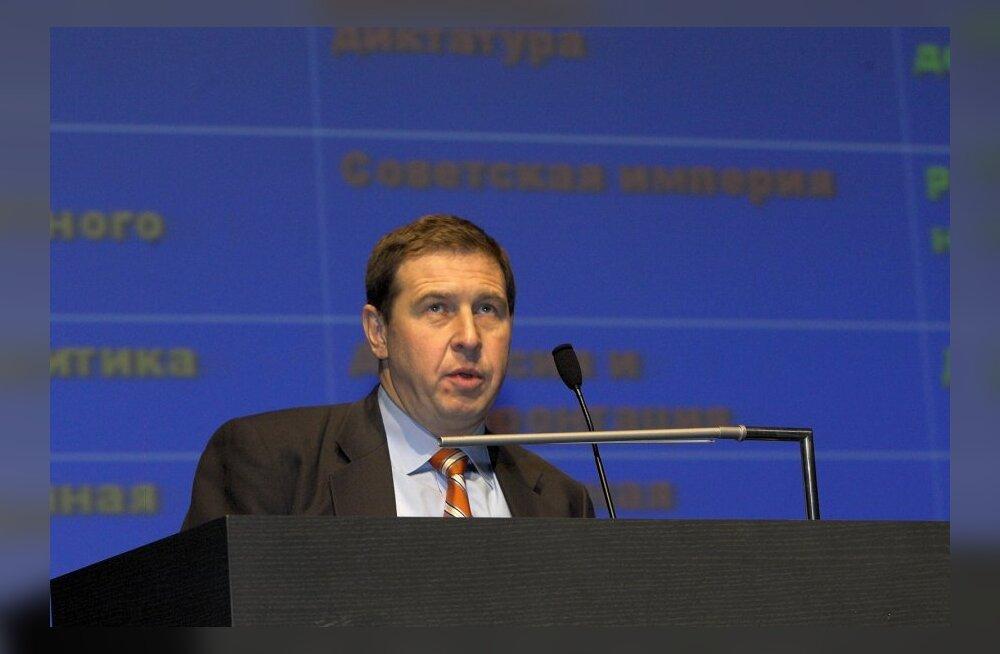 Kes on Putini eksnõunik ja terav kriitik Andrei Illarionov?