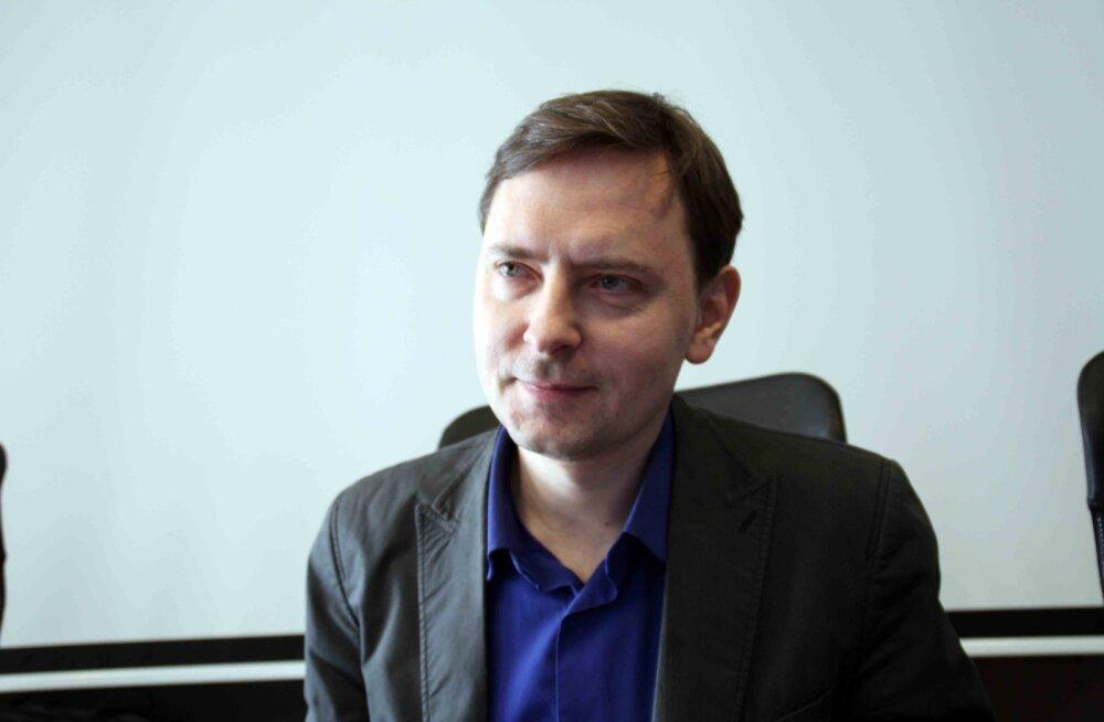 Максим Волков: у Нарвы есть еще пять-семь лет на свободный выбор собственного будущего