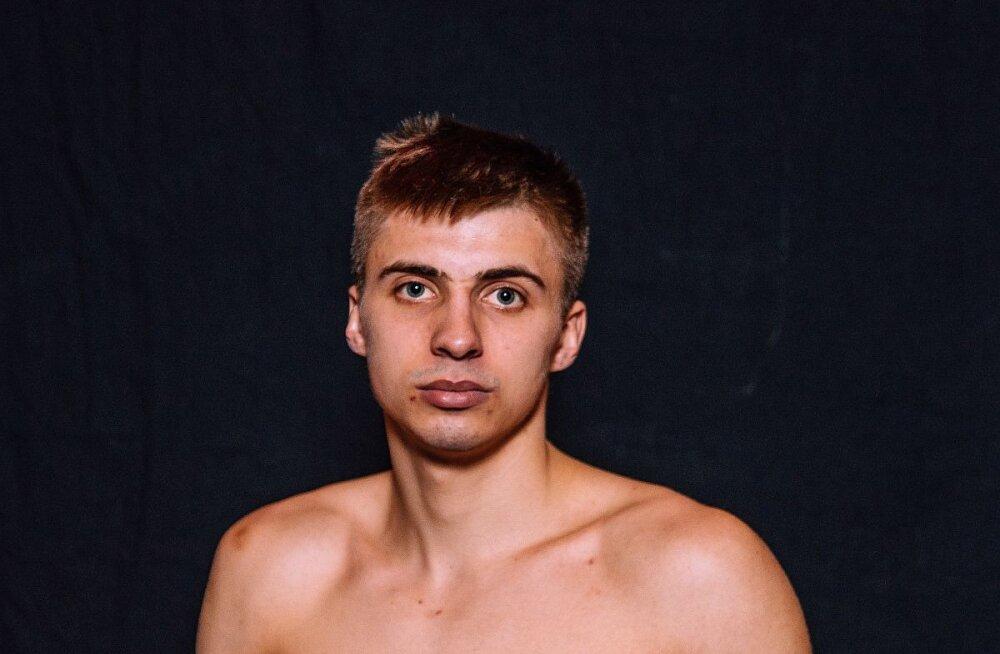 The League: mitmekordne Valgevene meister Andrei Tšigileitšik osaleb nelja mehe kikkpoksiturniiril
