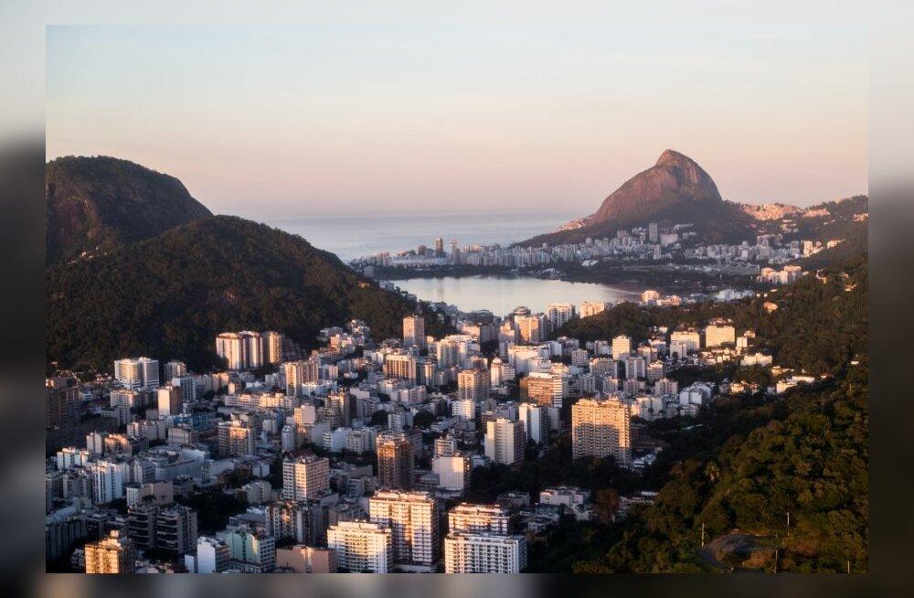 Lend Sao Paulo - Rio de Janeiro