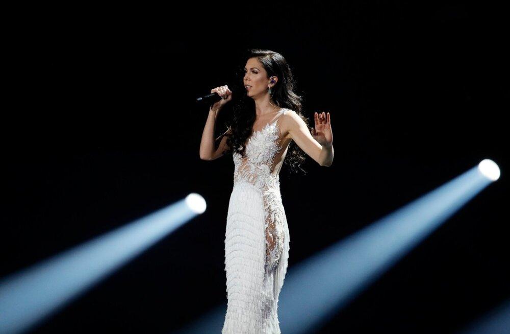 Eurovision 2017 Kiiev