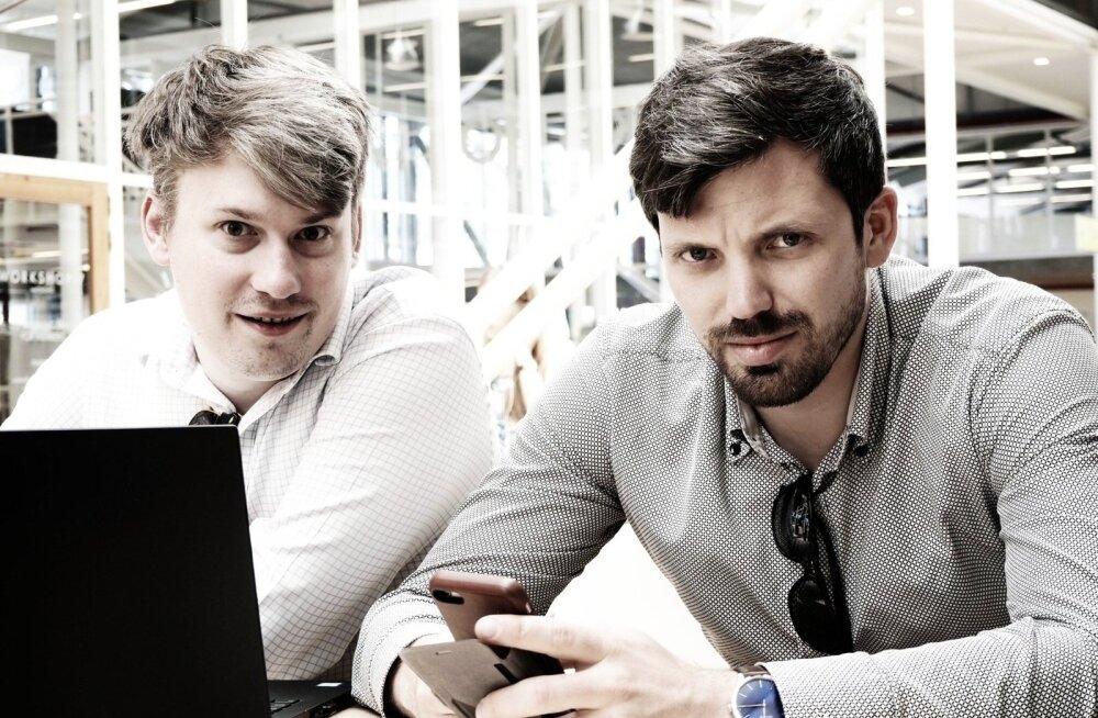 Эстонские бизнесмены вершат в ЮАР революцию и строят грандиозные планы