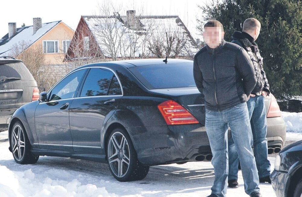 Из бизнесменов — в наркодилеры. Двое братьев попались на рекордном для Эстонии количестве фентанила