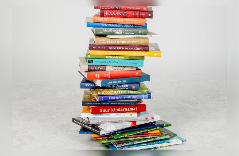 Zave.ee ostusoovitus: kus leida soodsaid raamatuid