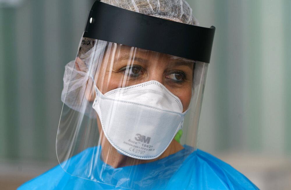"""""""Мне было стыдно, что я сдалась так быстро"""": история медсестры из Испании, заразившейся COVID-19"""