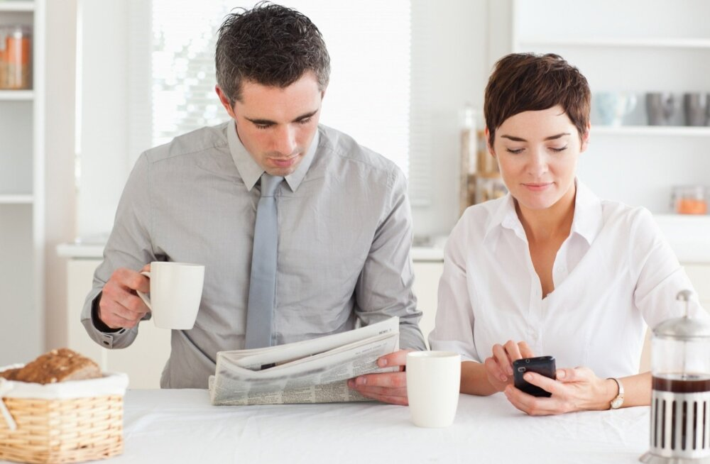 Долгие отношения отвращают женщин от секса