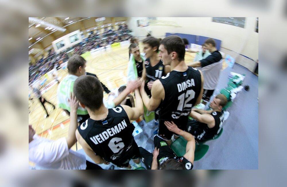 VIDEO: Rock sai šokeeriva kaotuse Pärnult!