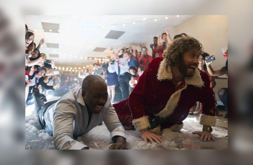 """ARVUSTUS: """"Kontori jõulupidu"""" näitab, kuidas ameeriklased pidutseda oskavad"""