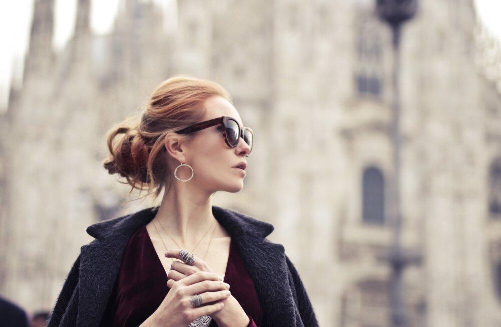 Eesti naine Dresdenis: ma olen siin linnas nii palju kannatanud, kuid ei suuda siiski lahkuda...