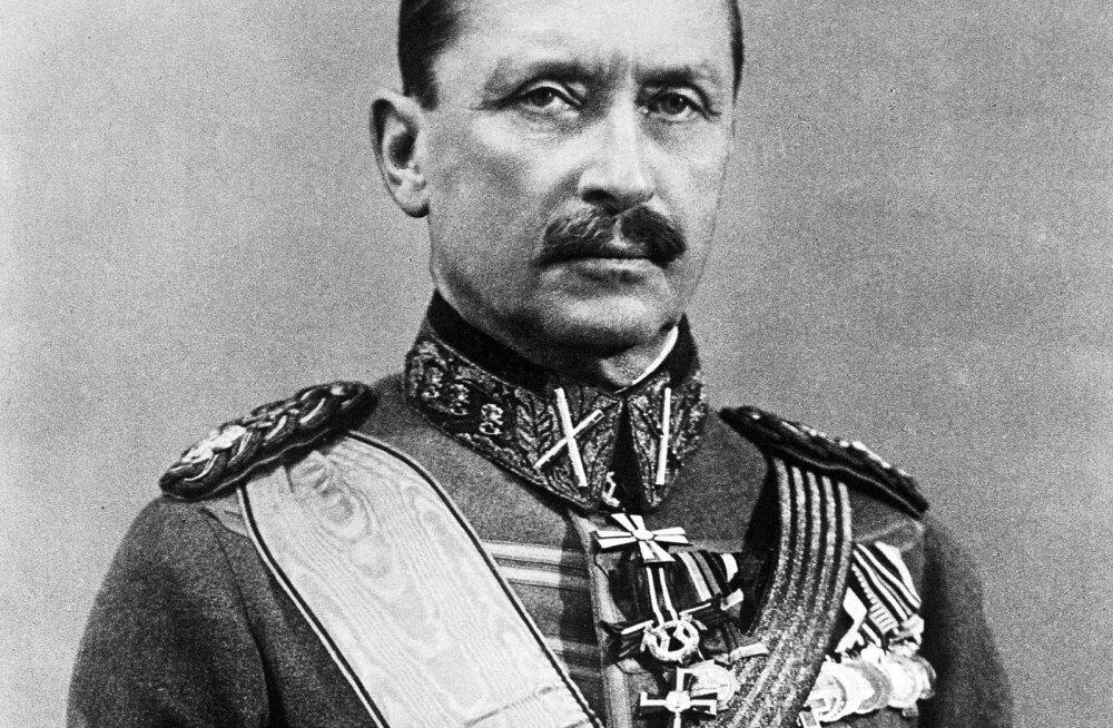 Gustaf Mannerheimi rasked valikud: 1941. aasta detsembrist oli Soome sõjas maailma kahe suurema impeeriumiga