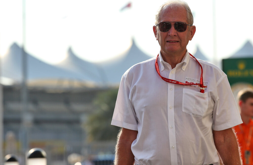"""Ferrari juba tiitliheitlusest väljas? """"Meie vastasteks on Mercedes ja Lewis Hamilton."""""""