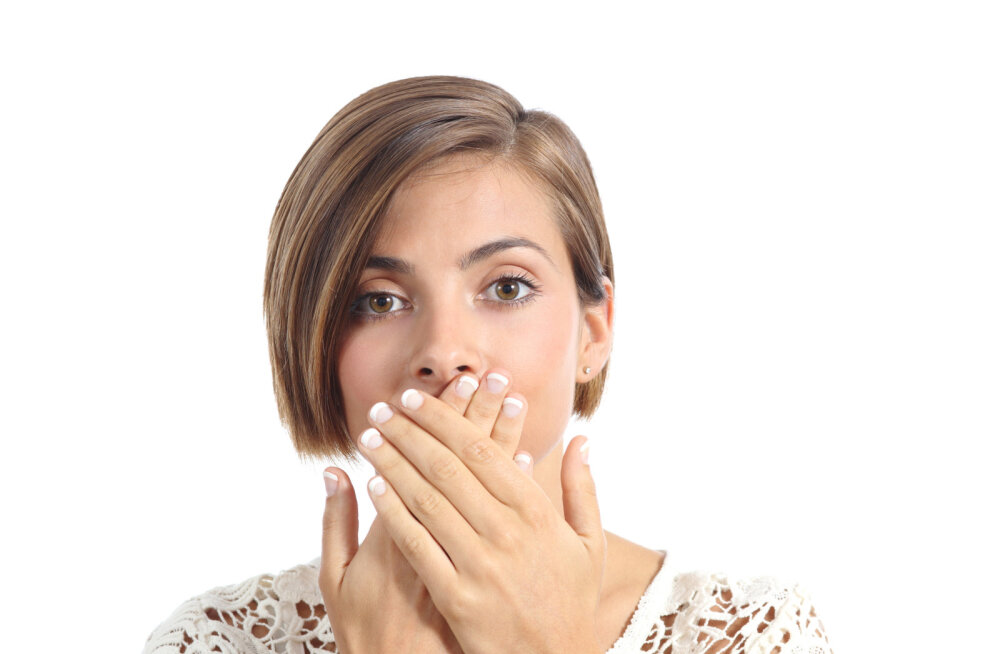 7 tõhusat moodust halva hingeõhu kaotamiseks